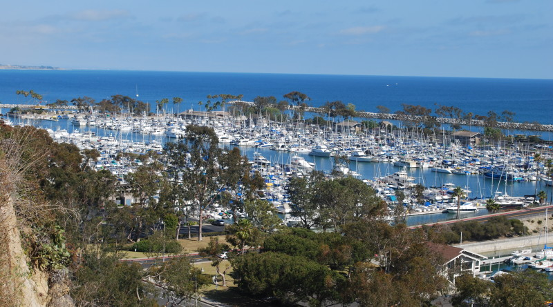 County supervisors amend lease terms with Dana Wharf Sportfishing