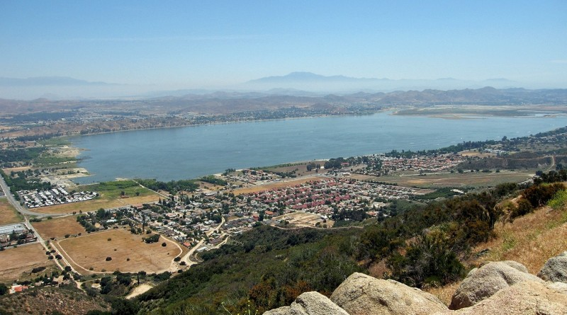 Lake Elsinore restocked with catfish