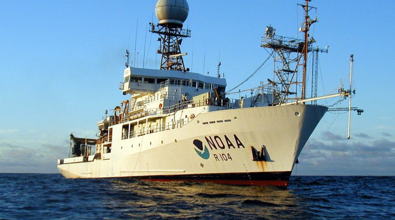 Pres. Obama signs illegal fishing bill into law