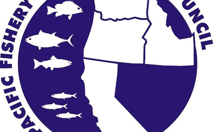 Pacific Fishery Management Council to meet Nov. 13 to 19