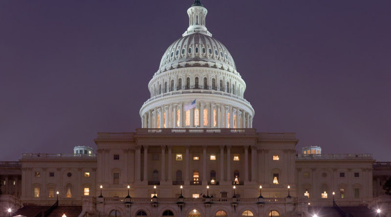 Federal fish conservation bill gains Senate committee support