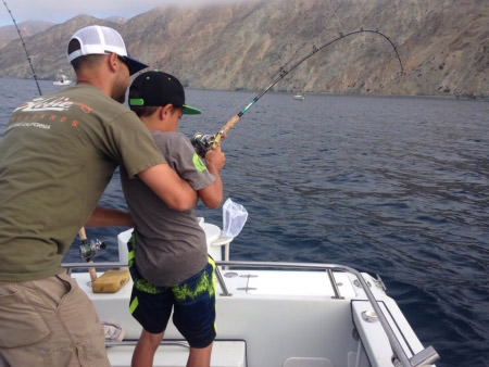 NOAA increase annual fee for angler registry