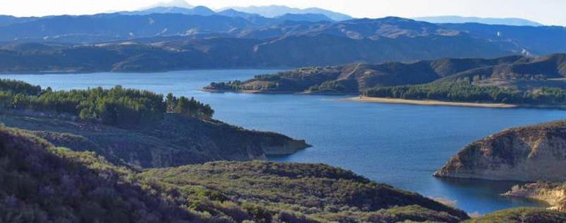 Photo courtesy of Castaic Lake