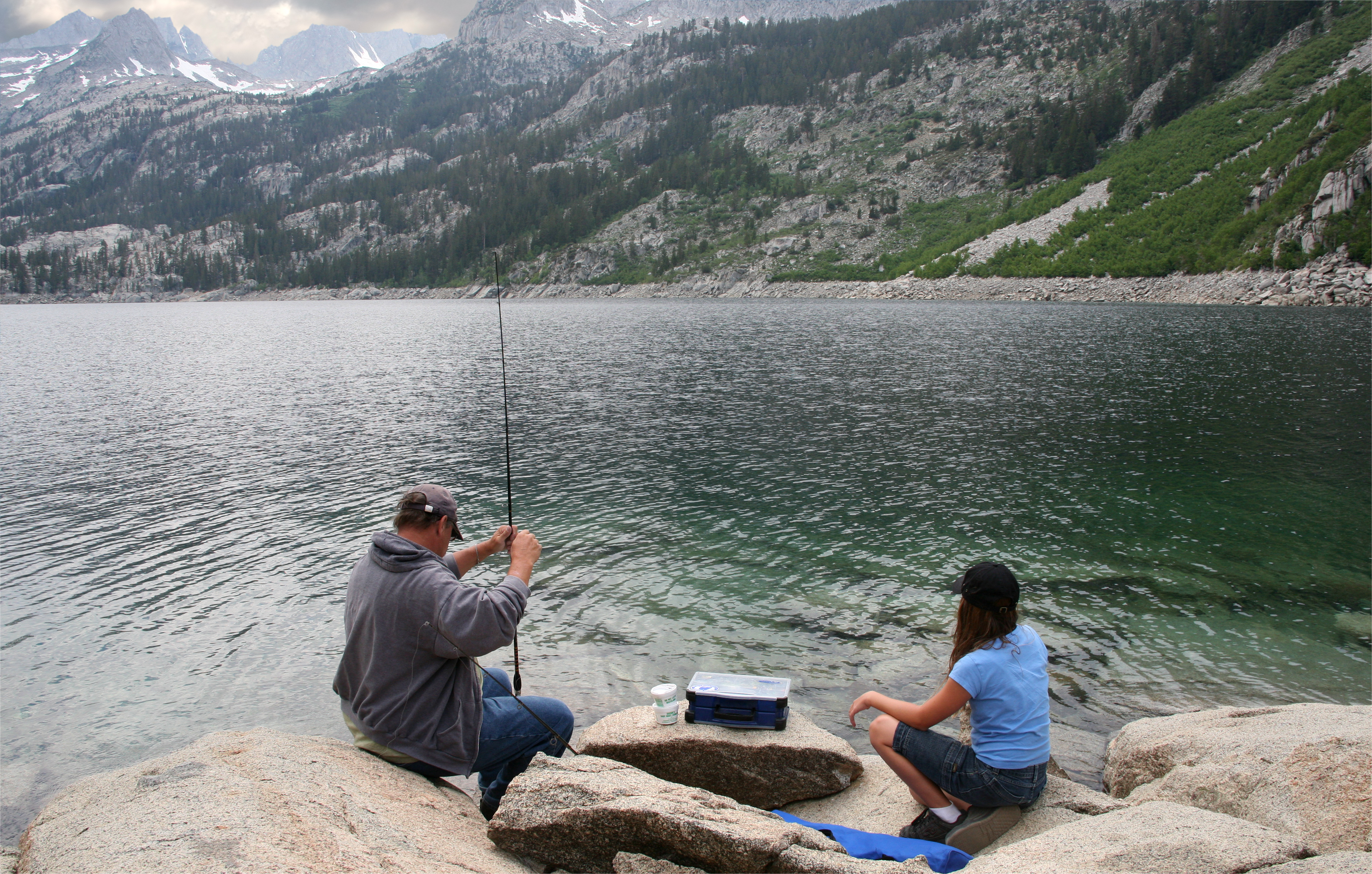Fishing license for 2017 will be available this month for California fishing regulations