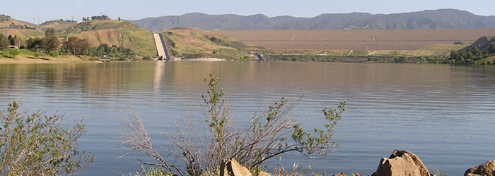 Opinion boat restriction between pyramid castaic and for Lake piru fishing report