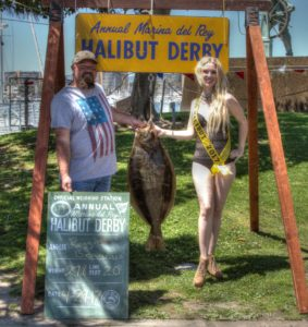 Halibut Derby