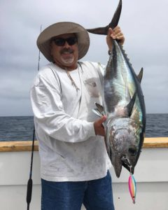 Liberty sportfishing Bluefin tuna