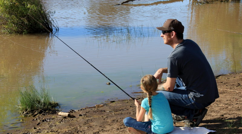 Fishing license reform bill earns state senate support for Colorado fishing license fees