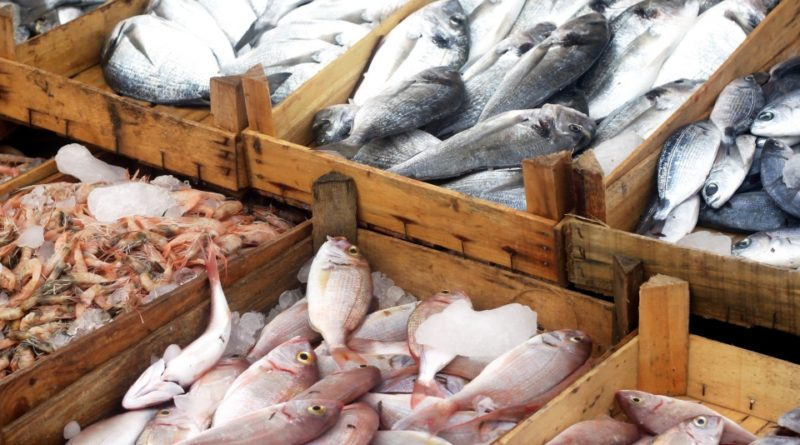 NOAA Seafood Import Monitoring Program