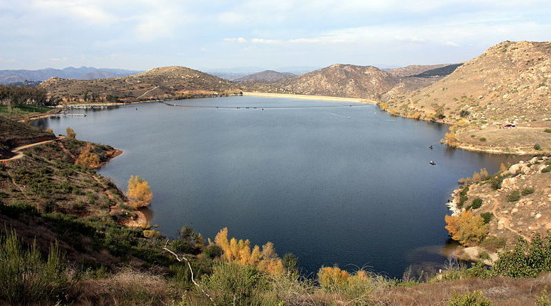 Lake Poway - Gary Dee photo