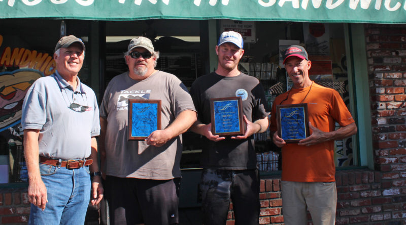 No Motor Fishing Tournament - The Sportfishing Conservancy photo