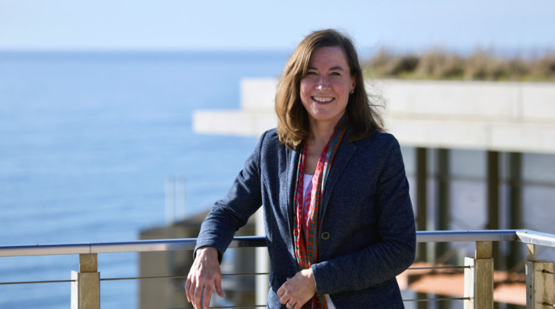 NOAA appoints Kristen Koch