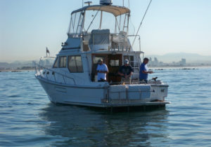 Fishing License Study - California Dept. of Fish and WIldlife photo