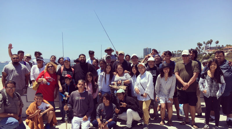 Pesca on the Pier
