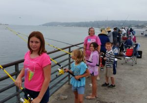 Youth Angler Tournament - San Diego Sportfishing Council photo