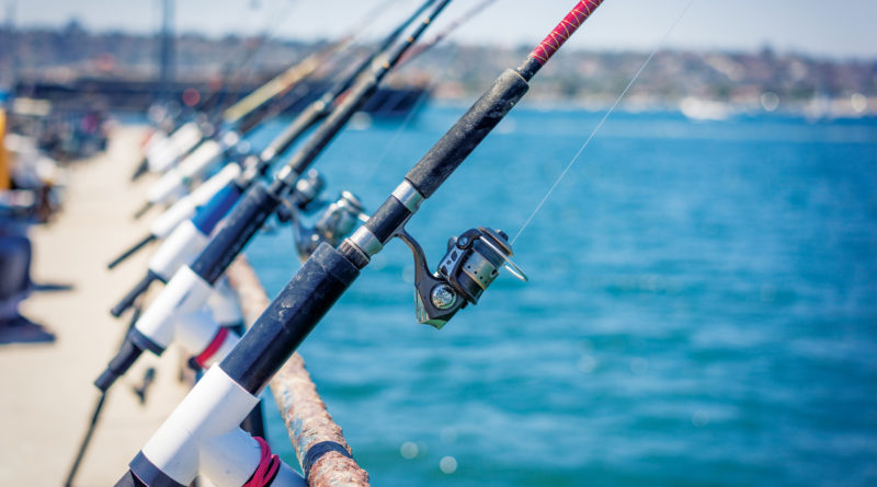 fishing legislation Sacramento