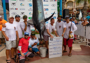 Bisbee's Black and Blue Marlin Tournament