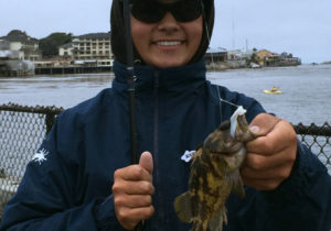 Master Angler - Department of Fish and Wildlife photo