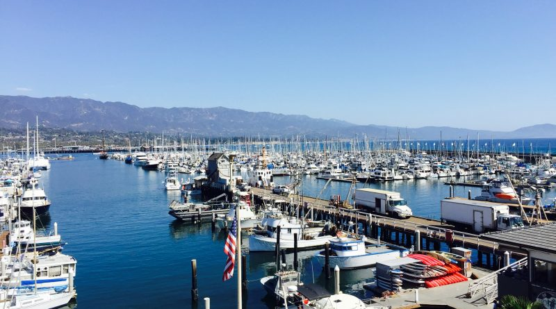 Santa Barbara Commercial Fishing